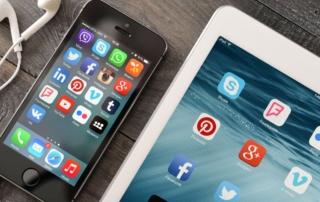 Social Media Marketing - social sharing