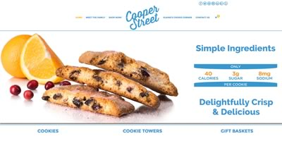 Cooper Street Cookies