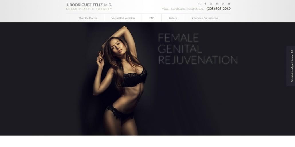 Dr. Rodriguez  - Labiaplasty